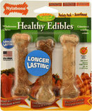 Nylabone Healthy Edibles Variety Packs