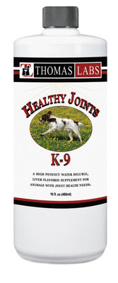 Healthy Joints K-9, 16 oz