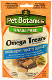 Healthy Omega Treats, 3 oz