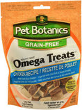 Grain-Free Healthy Omega Treats, 5 oz