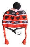 Heart Dog Hat