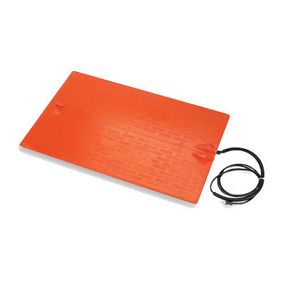 Large Farrowing Heat Pad, 2 x 4 ft