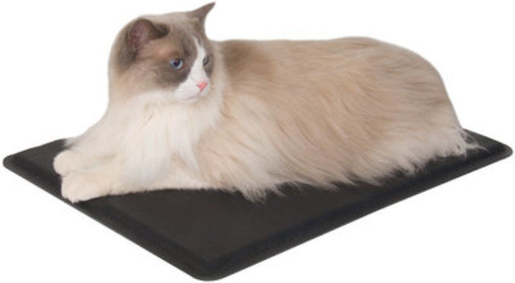 K&H Outdoor Heated Kitty Pad