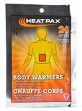 HeatPax Air-Activated 24-Hour Body Warmer