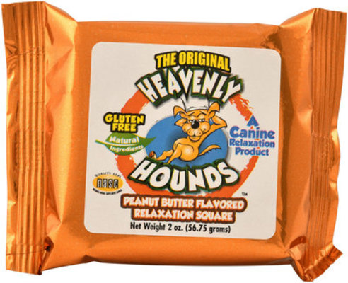 Heavenly Hounds Relaxation Squares for Dogs