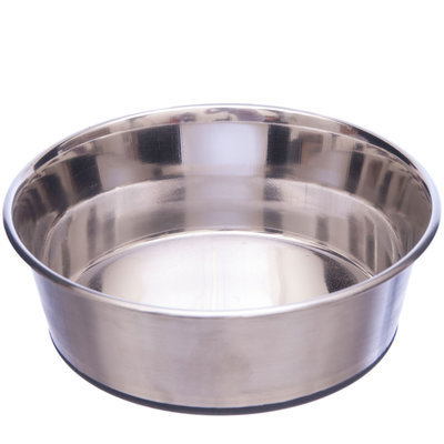 Quart Heavy Duty Bowl w/ Rubber Base
