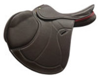 Henri de Rivel Cahill Close Contact Saddle