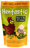Hentastic Peck 'n' Mix Herb Surprise, 2 lbs