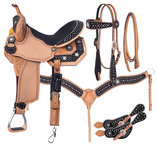 High Noon Saddle & Tack Collection