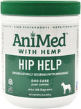Hip Help with Hemp, 20 oz