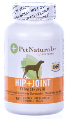 Hip + Joint Extra Strength