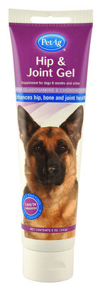 Hip & Joint Gel for Dogs