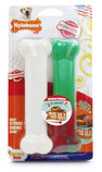 Holiday Flavor Frenzy Dura Chew Twin Pack, Wolf