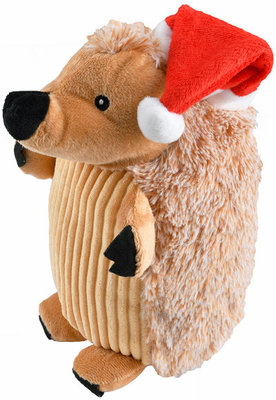 Holiday Hedgehogs with Squeaker