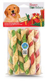 Holiday Munchy Mini Rolls, 10 Count