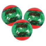 Holiday Squeezz Action Balls