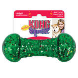 Holiday Squeezz Confetti Dumbbell