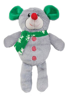 Holiday Toy with Scarf, Each
