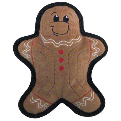 Holiday Tuff Ones - Gingerbread Man