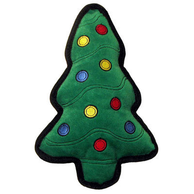 "10"" Christmas Tree Tuff Ones"