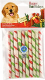 "Holiday Twist Sticks, 5""L, 10-Pack"