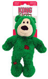 Holiday Wild Knot Bear