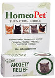 HomeoPet Anxiety Relief Feline, 15 mL