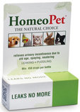 HomeoPet Leaks No More, 15 mL