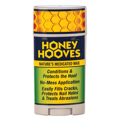 Honey Hooves, 2.5 oz