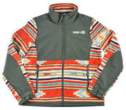 "Hooey ""Aztec"" Tech Jacket"