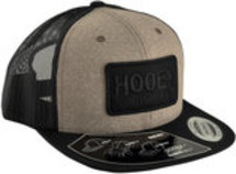 Black Badge Hooey Hat