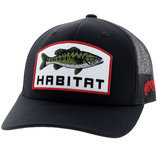"Hooey Adjustable ""Habitat"" Cap"