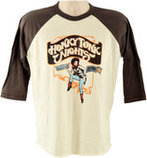 "Hooey ""Honky Tonk Nights"" Raglan Shirt"
