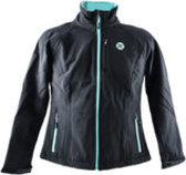 Ladies Softshell Hooey Jacket