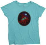 "Hooey ""Moonlight Rides"" Ladies Tee"