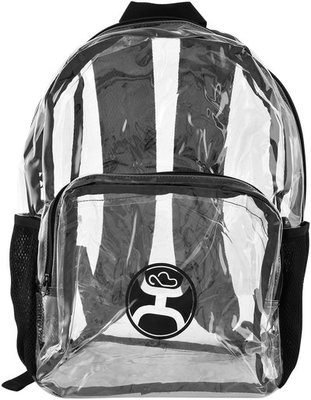 Nitro Clear Hooey Backpack