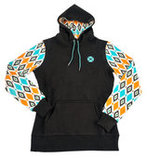 "Ladies ""Prickly Pear"" Hooey Hoodie"