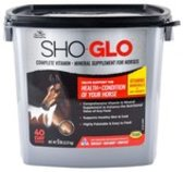 Sho-Glo for Horses