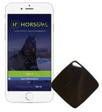 HorsePal Under Blanket Temperature & Humidity Sensor