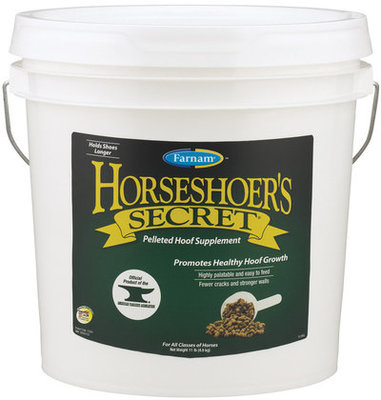 22 lb Horseshoer's Secret (2 month supply)