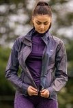 Horseware Ireland Rainbow Reflective Jacket