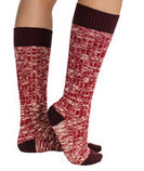 Horseware Winter Wooly Socks, One Size