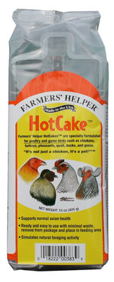 HotCake™ Chicken Treat