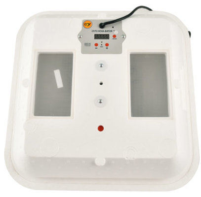 Hova-Bator Circulated Air Incubator with Electronic Thermostat