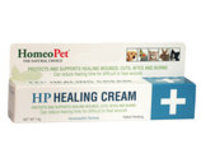 HomeoPet Healing Cream, 14 g