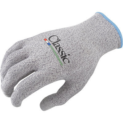 HP Roping Glove (6-pack) Gray