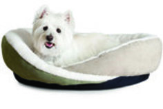 Huggy Nest Pet Bed by K&H