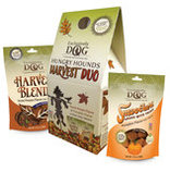 Hungry Hounds Harvest Duo Fall Gift Pack by Exclusively Dog