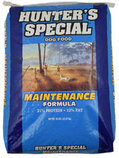 Hunter's Special Maintenance Formula Dog Food, 50 lb
