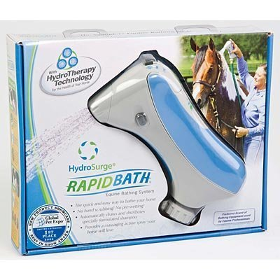 Equine RapidBath (& Accessories)